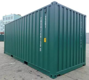 new shipping container for sale Tulsa, one trip shipping container for sale Tulsa